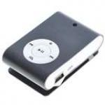 Шпионский MP3 плеер с скрытой видеокамерой