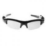 Шпионские солнцезащитные очки с встроенной видеокамерой (1.3MP)
