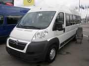Автобус для городских перевозок на базе ситроен 18+4