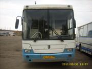 Автобус Нефаз 5299-10