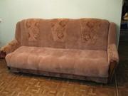 Перетяжка (обтяжка) и ремонт мягкой мебели в г.Чебоксары.