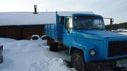 ГАЗ 33-07 в отличном состоянии