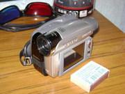 Видеокамера SONY DCR-HC36E
