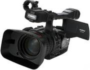 Canon xh a1 s