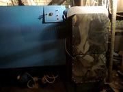 Пеллетные водогрейные котлы и воздушные теплогенераторы