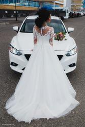 Продам свадебное платье!Чебоксары!