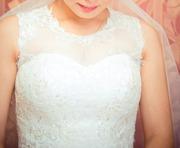 продам изумительное свадебное платье