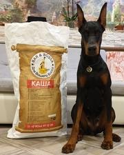 Реально отличный и дешёвый корм для собак