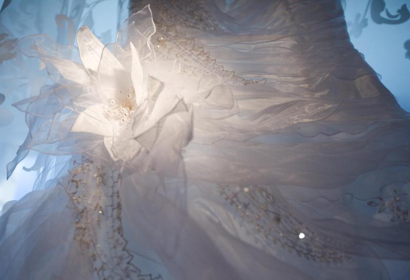 коллекция платьев для девочки